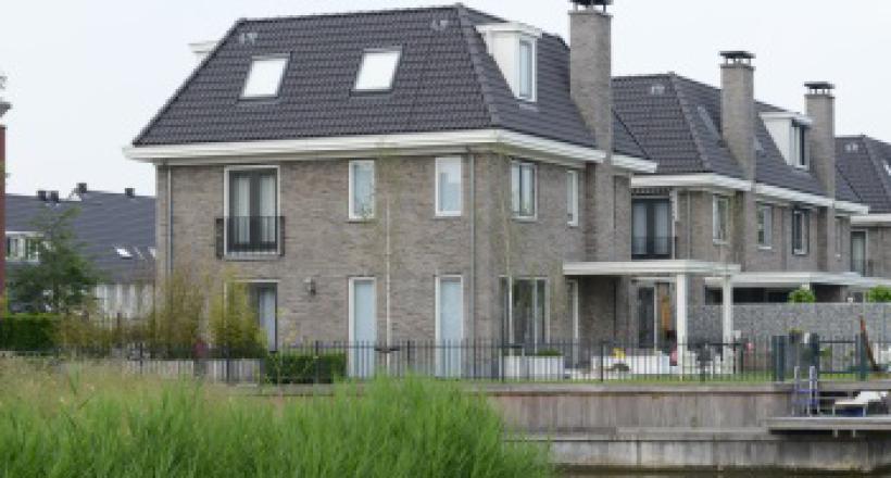 18 won Piet Boon villa's Amstelveen