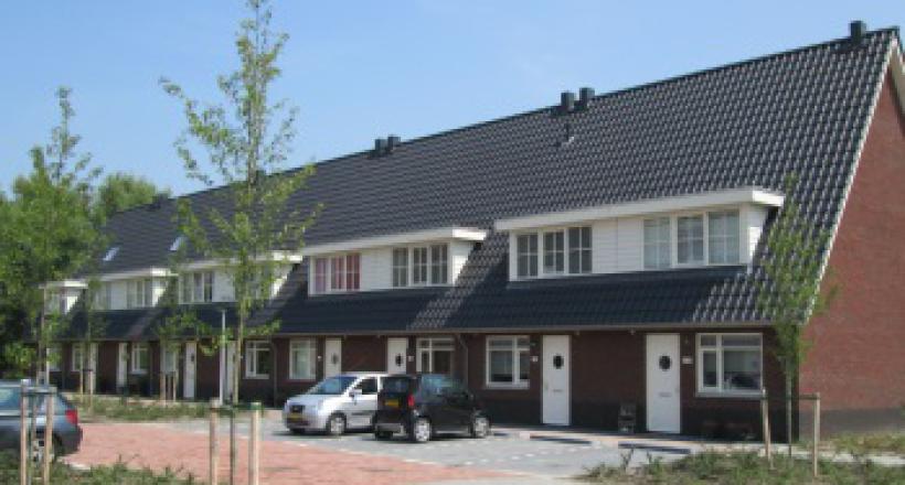 45 won Hofzijde Westwijk Amstelveen