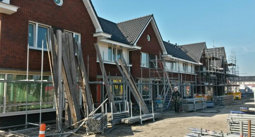 121 won Broeckgouw Volendam