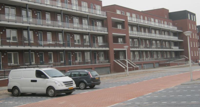 76 app fase 4D Westwijk Amstelveen