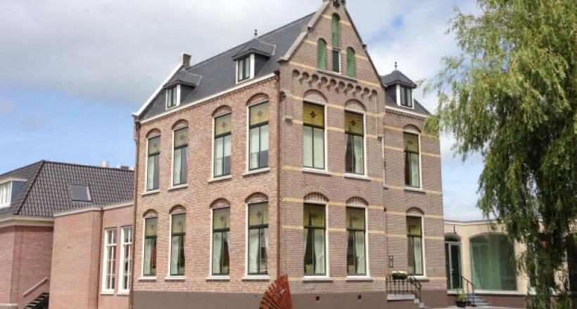 Pastorie Volendam
